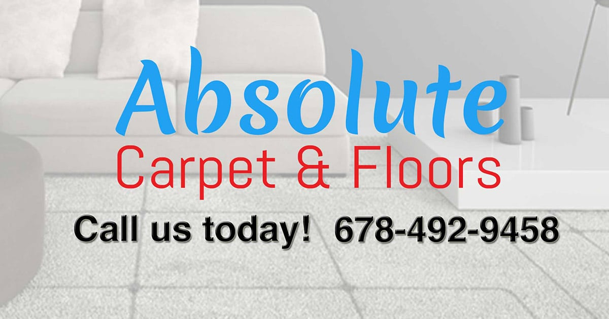 Absolute Carpet and Floors