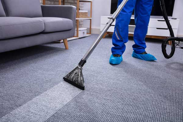 Your Trusted Duluth Carpet Cleaners